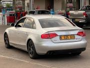 Audi A4 for sale in Botswana - 1