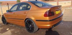 BMW 328 MSPORT for sale in Botswana - 0