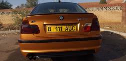 BMW 328 MSPORT for sale in Botswana - 5