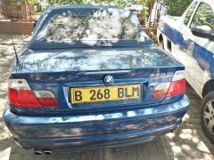 BMW 330ci for sale in Botswana - 1