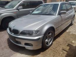BMW E46 for sale in Botswana - 2
