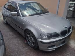 BMW E46 for sale in Botswana - 3