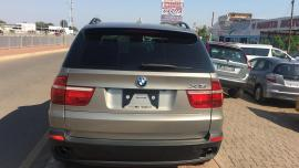 BMW X5 for sale in Botswana - 0