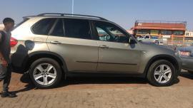BMW X5 for sale in Botswana - 1
