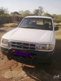Ford RANGER for sale in Botswana - 3