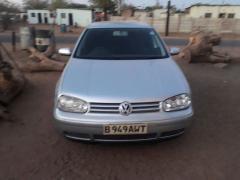 Golf 4 for sale in Botswana - 3
