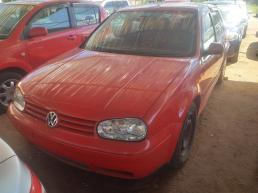 Golf 4 for sale in Botswana - 1