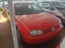 Golf 4 for sale in Botswana - 2
