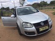 Golf 5 for sale in Botswana - 2