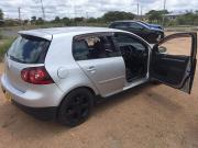 Golf 5 for sale in Botswana - 4