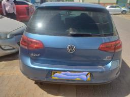 Golf 7 for sale in Botswana - 0
