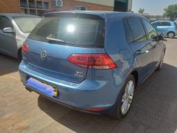 Golf 7 for sale in Botswana - 1