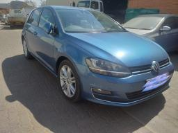 Golf 7 for sale in Botswana - 2