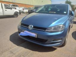Golf 7 for sale in Botswana - 3