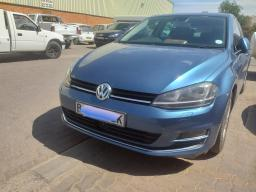 Golf 7 for sale in Botswana - 4