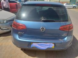 Golf 7 for sale in Botswana - 6