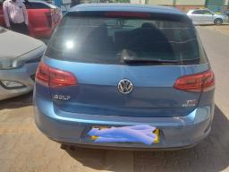 Golf 7 for sale in Botswana - 8