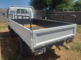 Hino Dutro for sale in Botswana - 2