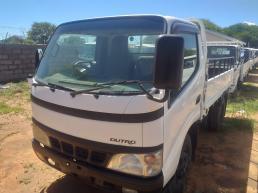 Hino Dutro for sale in Botswana - 5
