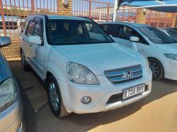 Honda CRV for sale in Botswana - 0