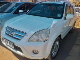 Honda CRV for sale in Botswana - 2