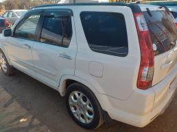 Honda CRV for sale in Botswana - 6