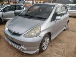 Hondafit for sale in Botswana - 1