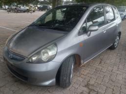 Hondafit for sale in Botswana - 3