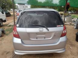 Hondafit for sale in Botswana - 2