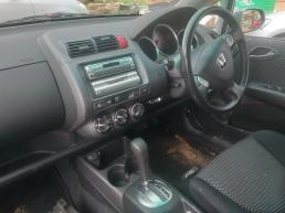 Hondafit for sale in Botswana - 7