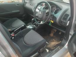 Hondafit for sale in Botswana - 8