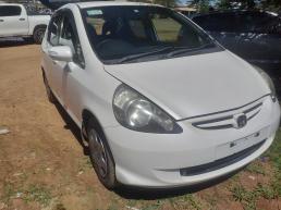 Hondafit for sale in Botswana - 0