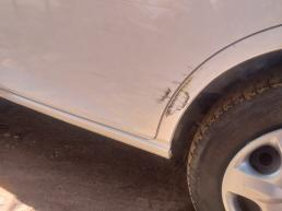 Hondafit for sale in Botswana - 4