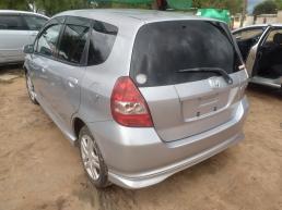 Hondafit New Shape for sale in Botswana - 1