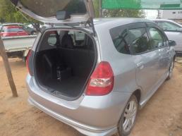 Hondafit New Shape for sale in Botswana - 4