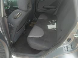 Hondafit New Shape for sale in Botswana - 5