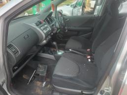 Hondafit New Shape for sale in Botswana - 6