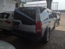 LandRover Discovery 3 for sale in Botswana - 1