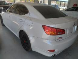 Lexus IS250 for sale in Botswana - 2