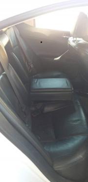 Lexus IS250 for sale in Botswana - 3