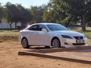 Lexus IS250 for sale in Botswana - 4