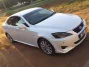 Lexus IS250 for sale in Botswana - 5