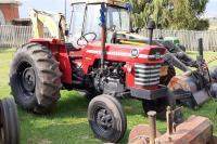 Massey Ferguson 2WD88 Tractor for sale in Botswana - 7