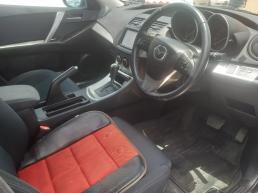 Mazda 3 for sale in Botswana - 2