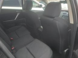Mazda 3 for sale in Botswana - 4