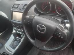 Mazda 3 for sale in Botswana - 6