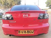 Mazda 3 for sale in Botswana - 3