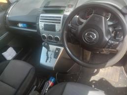 Mazda Premacy for sale in Botswana - 1