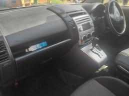 Mazda Premacy for sale in Botswana - 5