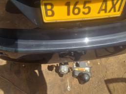 Mazda Premacy for sale in Botswana - 8